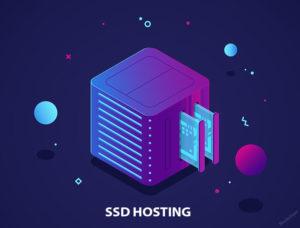 ssd hosting bangladesh